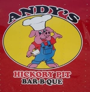 Andy's Hickory Pit & BBQ