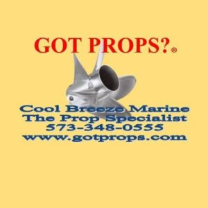 Cool Breeze Marine: The Prop Specialists
