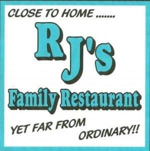RJ's Family Restaurant