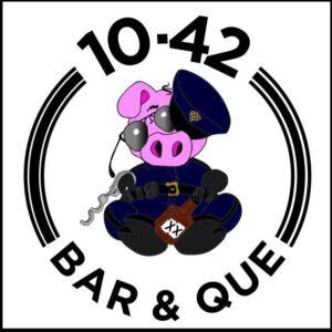 10-42 Bar&Que