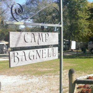 Camp Bagnell Fish & Steakhouse