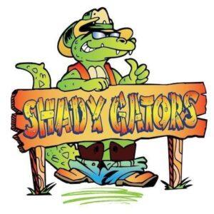 Shady Gators