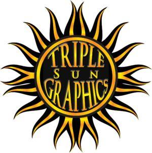 Triple Sun Graphics