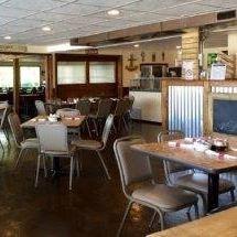 Bobbers Restaurant