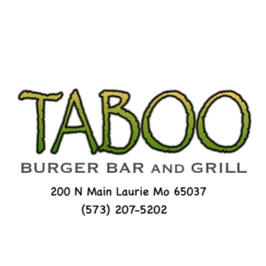 Taboo Grill Gourmet Burgers and Ice Cream