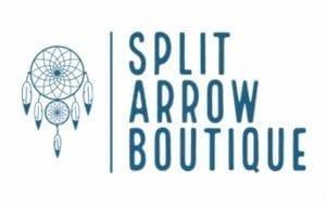 Split Arrow Boutique