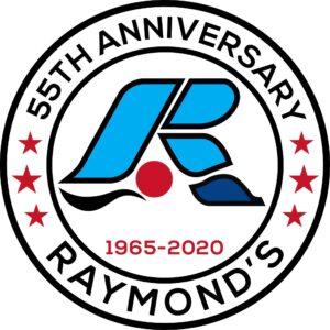 Raymond's Boats
