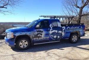 Adair's Wildlife Removal Service