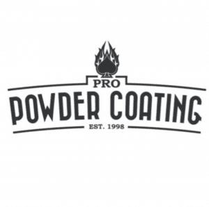 Pro Powder Coating