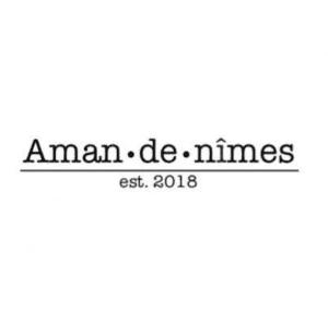 Amandenimes