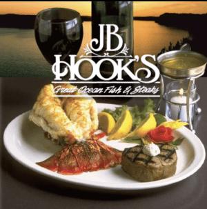 JB Hook's