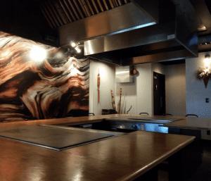 Zen Asian Restaurant