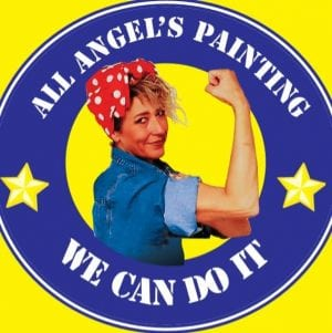 All Angel's Painting LLC