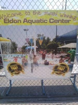 Eldon Aquatic Center