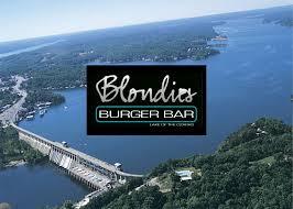 Blondies Tropical Burger Bar
