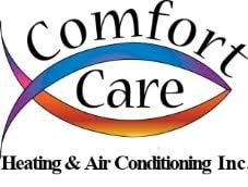 Comfort Care Heating & Cooling, Inc