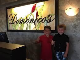 Domenico's Italian Restaurant