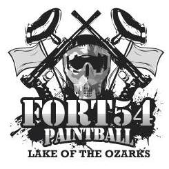 Fort 54 Paintball