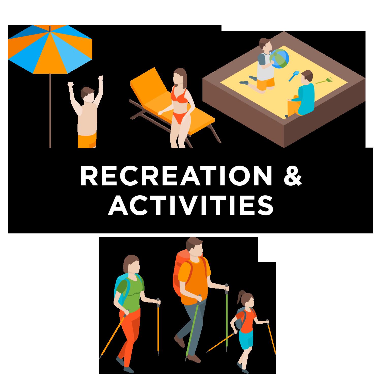 Recreation & Activities