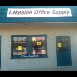 Lakeside Office Supply