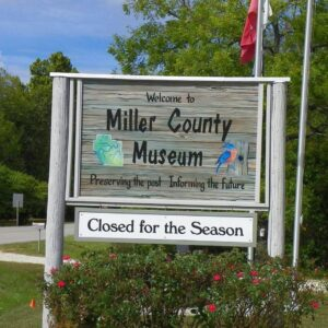 Miller County Historical Society & Museum