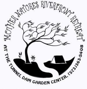 Mother Nature's Riverfront Retreat