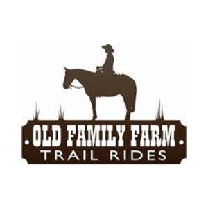 Old Family Farm Trail Rides