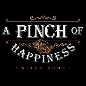 A Pinch of Happiness Spice Shop