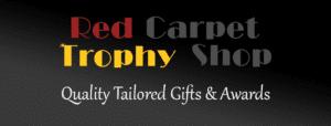 Red Carpet Trophy