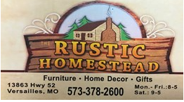 The Rustic Homestead