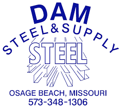 Dam Steel & Supply Inc.