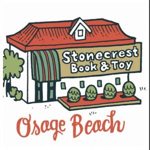 Stonecrest Book & Toy