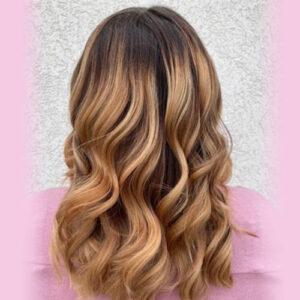 Studio 54 Hair Designs