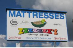 ZZZZZZZ's Sleep Shop